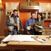 People in the Kitchen, Property Repair Services, Home Additions in Ponte Vedra, FL